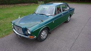 Volvo 164 automatic for restoration