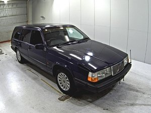 Picture of 1994 VOLVO 940 ESTATE 2.3 AUTOMATIC RARE MODERN CLASSIC *