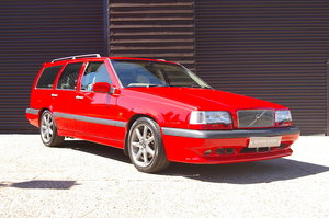 Volvo 850 R 2.3 Estate Auto (48,063 miles)