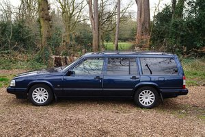 Picture of 1998 Volvo 940 Turbo Celebration...Stunning