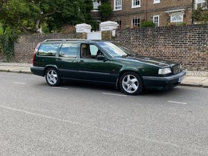 Volvo 850 T5 Estate