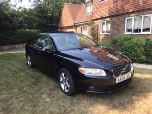 Volvo S80 D5 SELUX Auto Midsomer Murders Car