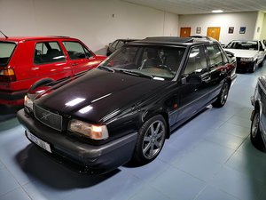 Picture of 1996 Volvo 850 R