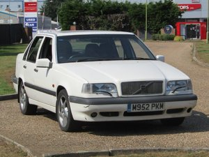 1995 Volvo 850 S Auto NO RESERVE at ACA 22nd August