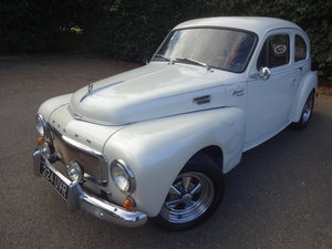 Picture of 1959 Volvo PV 544 Sport 1.8 Coupe LHD