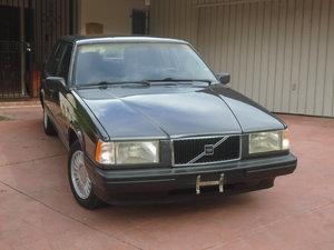 1995  Volvo 940 Turbo