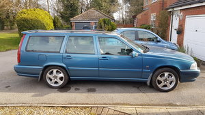 Picture of 1998 Volvo V70 TDI (R Interior, mega spec)