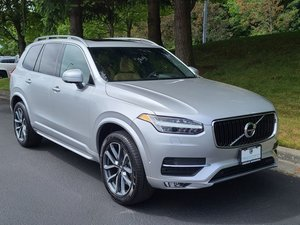 Picture of 2018 Volvo XC90 T5 Momentum AWD SOLD by Auction