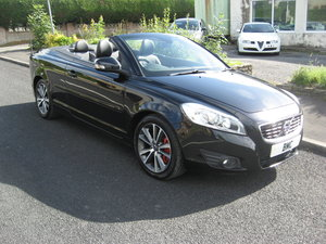 Picture of 2011 11-reg Volvo C70 2.0TD D4 Geartronic SE Premium Cabriol