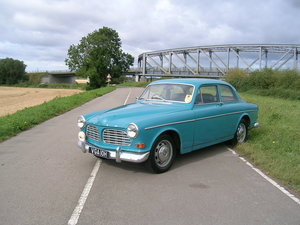 Picture of 1969 Volvo 13334 Amazon Historic Vehicle  For Sale