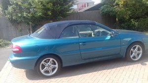 Picture of 2000 Volvo C70