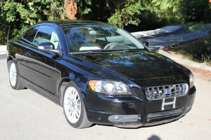 Picture of 2009 Volvo C70 Convertible