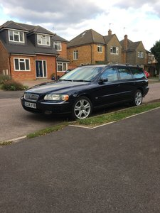 Picture of 2004 One owner 54 Volvo V70 2.5T (210bhp), 91k, ULEZ