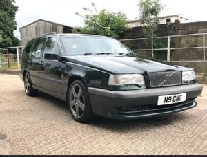 Picture of 1995 Volvo 850 T5-R Automatic