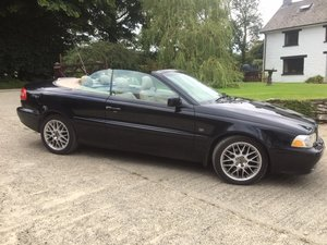 Picture of 2003 Volvo c 70 convertible car
