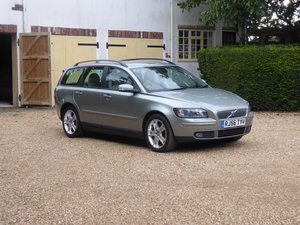 Picture of 2007 Volvo V50 SE 2.0D Full Volvo Main Dealer Service History SOLD