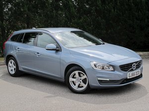 Volvo V60 D2 Business Edition Automatic
