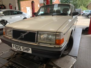 Picture of 1989 Beautiful, Loved Volvo - Work needed