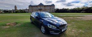 2014 LHD VOLVO V60, ESTATE, 1.6 DIESEL D2 SE,LEFT HAND DRIVE