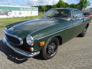 1971 Volvo 1800 E – Restored – One-owner Car