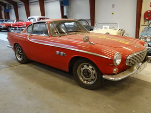 1963 Volvo P1800 - Jensen For Sale