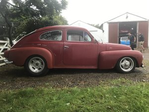 Picture of 1963 Volvo PV544 hot rod, custom or stock, rally?
