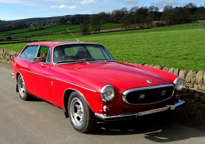 Picture of 1971 VOLVO 1800ES GLEAMING PAINT 2 OWNERS FEATURED ON TV SOLD