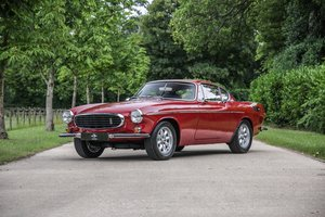 1971 Volvo P1800 E Coupe For Sale