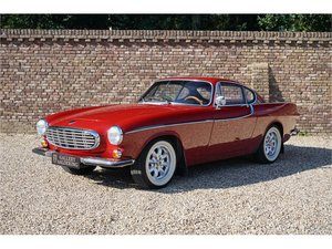 1965 Volvo P1800S Top quality restored example!, Just stunning! A For Sale