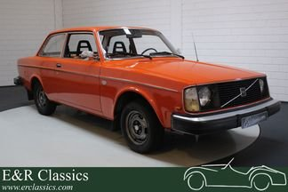 Volvo 242 1975 extremely rare For Sale