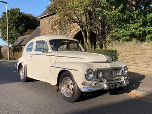 Picture of 1966 Volvo pv544 sport B18
