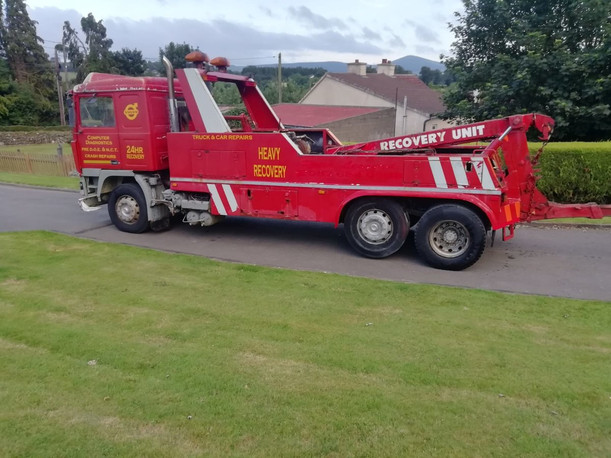 1985 F10 Recovery truck For Sale (picture 3 of 6)