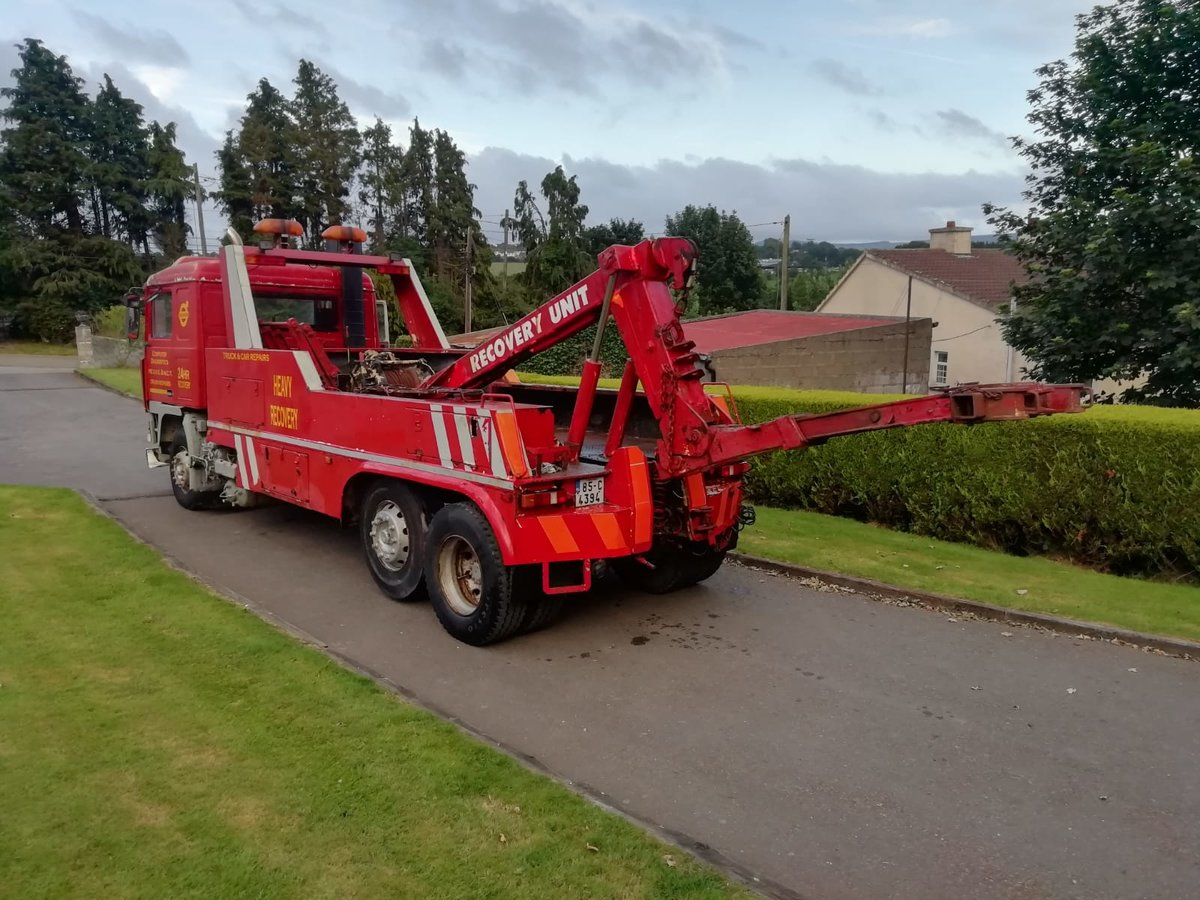 1985 F10 Recovery truck For Sale (picture 4 of 6)