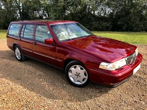 Picture of 1997 VOLVO V90 3.0 CD AUTOMATIC ESTATE SOLD