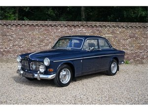 1968 Volvo Amazon ,Long term ownership (32 years) GT spec's For Sale