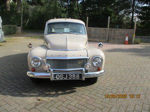 Picture of 1958 VOLVO PV 544