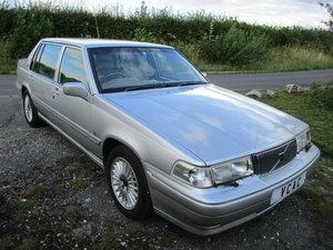 1999 Volvo S90 Royal 3.0 Saloon Auto