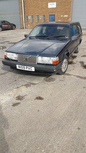 1995 Volvo 940 estate