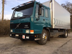 Picture of 1998 Volvo FL10 Automatic Allison gearbox