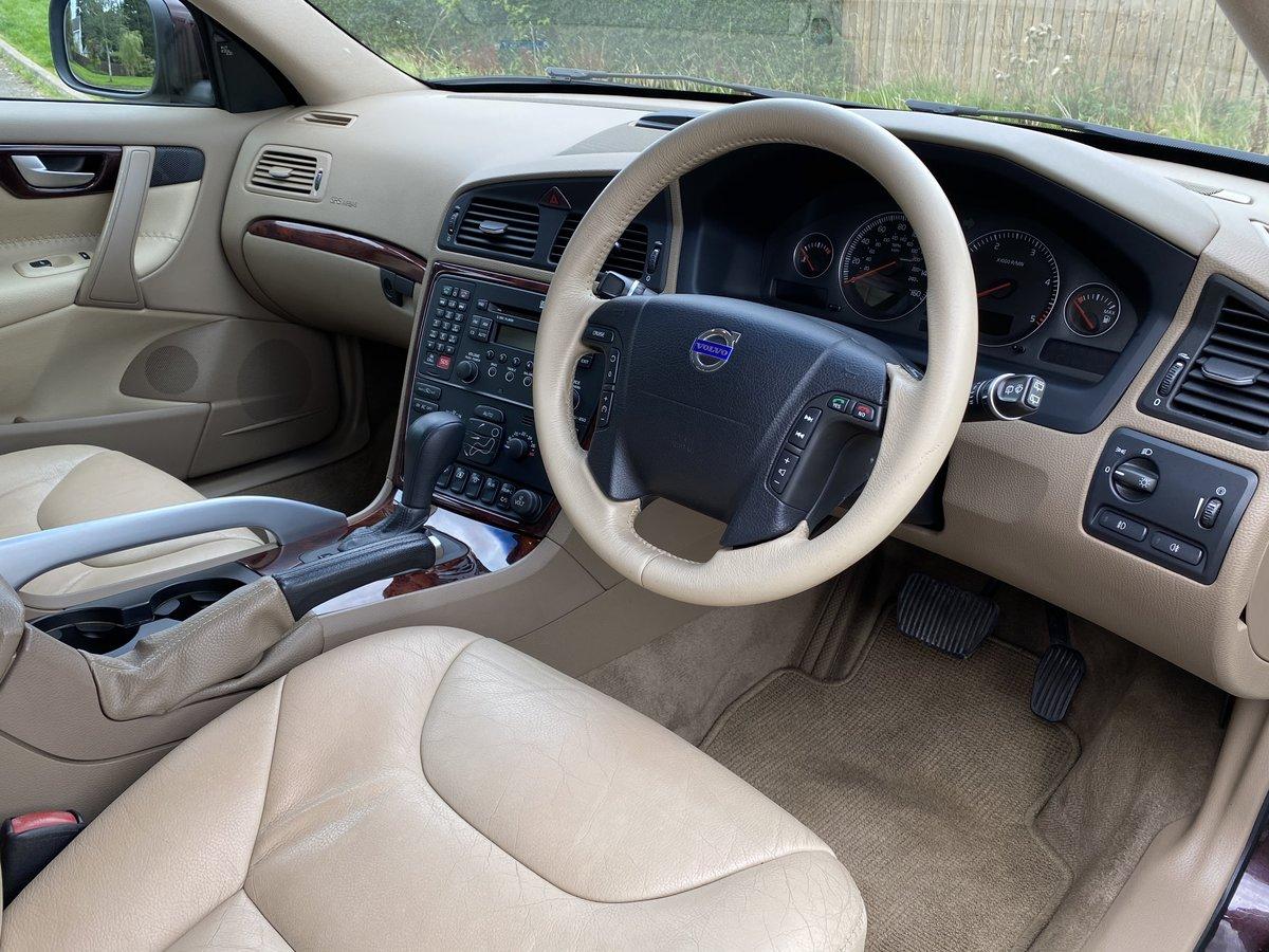2007 MEGA RARE** VOLVO XC70 2.4 D5 SE LUX AUTO **MASSIV For Sale (picture 5 of 6)