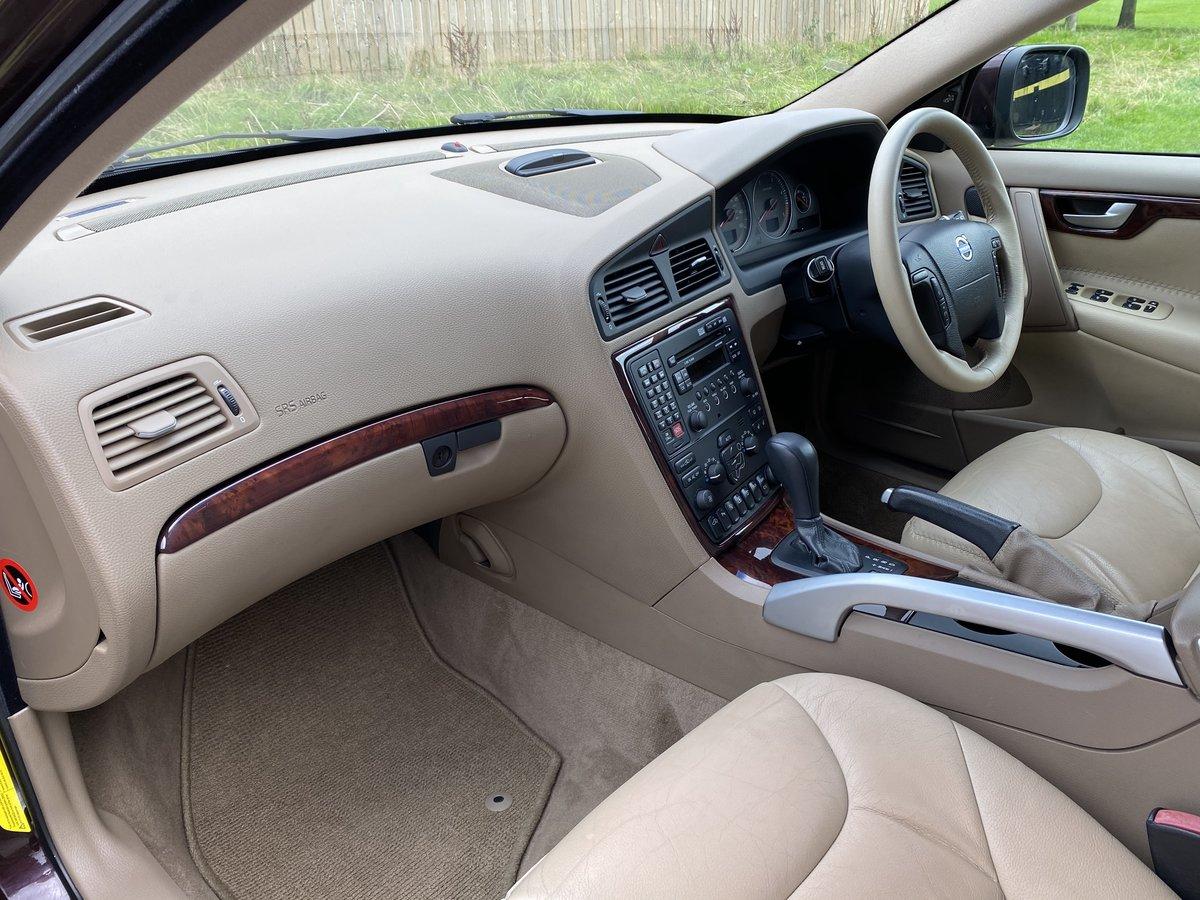2007 MEGA RARE** VOLVO XC70 2.4 D5 SE LUX AUTO **MASSIV For Sale (picture 6 of 6)