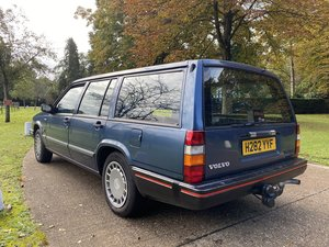Picture of 1991 Volvo 740 SE *Last Owner since 1996**MOT Nov 2021*