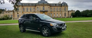 Picture of 2012, LHD VOLVO XC60 2.4D 4X4 SE DIESEL, LEFT HAND DRIVE