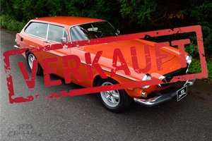 Picture of 1973 Volvo 1800ES SOLD