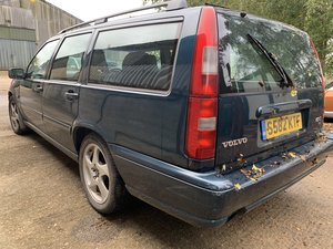 Picture of 1998 Volvo t5 estate