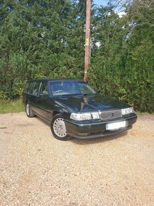 Volvo 960 2.5 24V Auto Estate