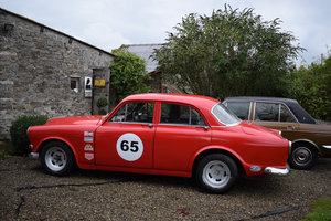 Picture of 1965 VOLVO AMAZON - 2-LITRE TWIN CARBS, RALLY-STYLE LOOKS!