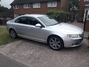 Picture of 2007 Volvo s80 v8 4.4