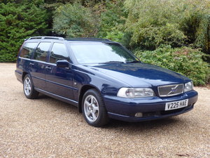 Picture of 1999 Volvo V70 2.4 20v Auto 1 Owner Full Volvo Service History