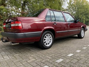 Picture of 1997 VOLVO 940 2.3 IC € 8.900,-- For Sale